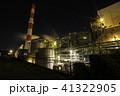 工場 夜景 工場夜景の写真 41322905