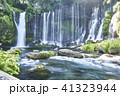 白糸の滝 41323944