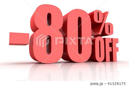 80 Percent Discount 41326175
