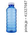 プラスチック プラスティック ブルーの写真 41327087