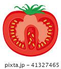 ベクター 食材 トマトのイラスト 41327465