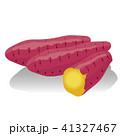 ベクター 安納芋 さつまいものイラスト 41327467
