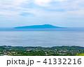 伊豆大島 島 海の写真 41332216