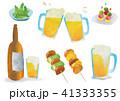 ビール素材 41333355