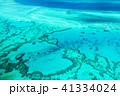 グレートバリアリーフ 海 世界遺産の写真 41334024