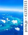 グレートバリアリーフ 海 世界遺産の写真 41335553