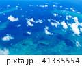グレートバリアリーフ 海 世界遺産の写真 41335554