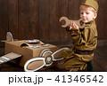 男の子 男児 子供の写真 41346542