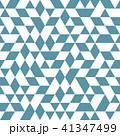 トライアングル 三角 三角形のイラスト 41347499