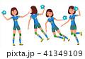人々 人物 スポーツのイラスト 41349109