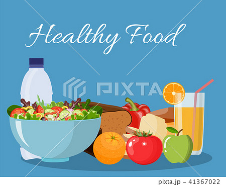 Foods that help health-care. Diet for life. 41367022