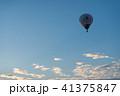 バルーン 気球 熱気球の写真 41375847