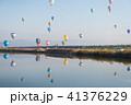 バルーン 気球 熱気球の写真 41376229