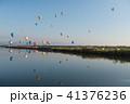 バルーン 気球 熱気球の写真 41376236