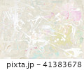 ブラシ スパッタリング 背景素材 41383678