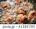 鶏の竜田揚げ 41385785