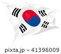 国旗(韓国) 41396009