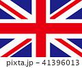 国旗(英国) 41396013