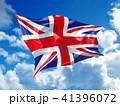国旗(英国) 41396072