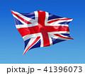 国旗(英国) 41396073