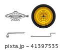 タイヤ交換工具 41397535