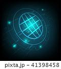 ベクタ ベクター ベクトルのイラスト 41398458