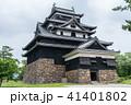 松江城全景 41401802