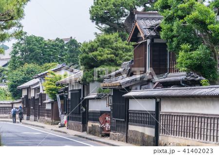 松江武家屋敷 41402023