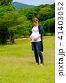 妊婦 41403052