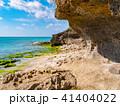 ニャティヤ洞 岩 海の写真 41404022