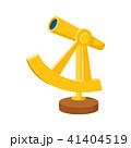 小型望遠鏡 マンガ 漫画のイラスト 41404519