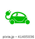 車 自動車 アイコンのイラスト 41405036