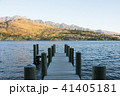 湖 山 フランクトンアームの写真 41405181
