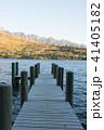 湖 山 フランクトンアームの写真 41405182