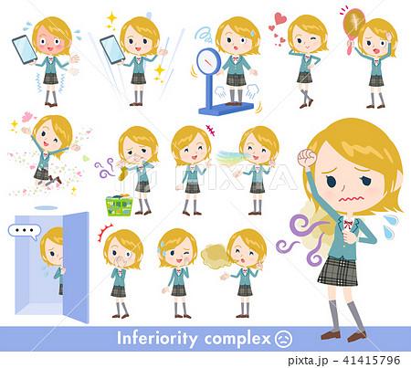 School girl White_complex 41415796
