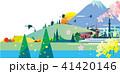 インバウンド日本観光 41420146
