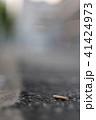 タバコ たばこ 煙草の写真 41424973