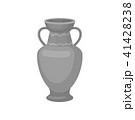 ジャグ 陶器 ベクターのイラスト 41428238