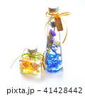 ハーバリウム 雑貨 ガラス瓶の写真 41428442