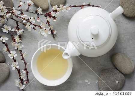 Tea concept 41431839