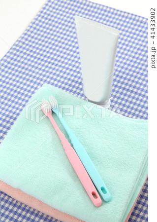 歯ブラシ 41433902