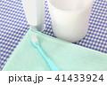 歯ブラシ 41433924