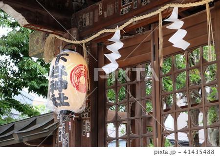 下谷神社 上野 東京 台東区 41435488