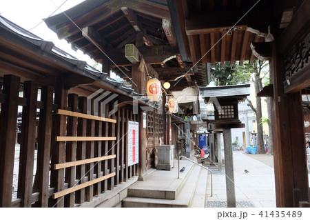 下谷神社 上野 東京 台東区 41435489