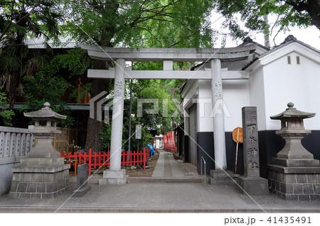 下谷神社 上野 東京 台東区 41435491