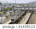205系 東北線 列車の写真 41439113