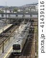 205系 東北線 列車の写真 41439116