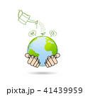 生態 エコロジー エコのイラスト 41439959