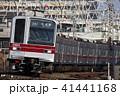 東武20000系電車 41441168