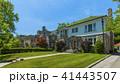 Custom built luxury house in the suburbs of Toronto, Canada. 41443507
